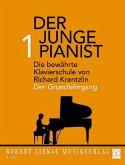 Der Grundlehrgang / Der junge Pianist 1