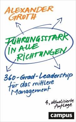 Führungsstark in alle Richtungen - Groth, Alexander
