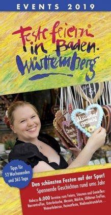 Baden Württemberg Feiern