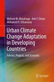 Urban Climate Change Adaptation in Developing Countries