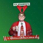Weihnachtscomedy, 1 Audio-CD