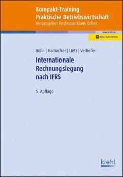 Kompakt-Training Internationale Rechnungslegung nach IFRS