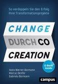 Change durch Co-Creation