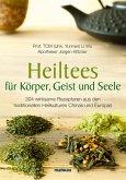 Heiltees für Körper, Geist und Seele (eBook, ePUB)