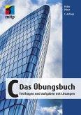 C - Das Übungsbuch (eBook, ePUB)