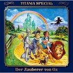 Der Zauberer von Oz - Titania Special Folge 9 (MP3-Download)