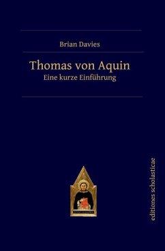 Thomas von Aquin (eBook, ePUB)