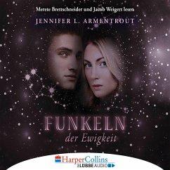 Funkeln der Ewigkeit / Götterleuchten Bd.4 (MP3-Download) - Armentrout, Jennifer L.