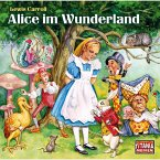 Alice im Wunderland - Titania Special Folge 5 (MP3-Download)