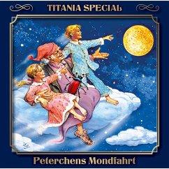 Peterchens Mondfahrt - Titania Special Folge 4 (MP3-Download) - von Bassewitz, Gerdt