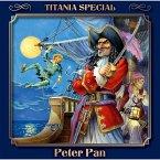 Peter Pan - Titania Special Folge 3 (MP3-Download)