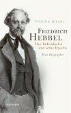 Friedrich Hebbel (eBook, PDF)