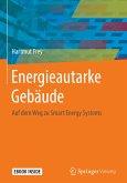 Energieautarke Gebäude (eBook, PDF)