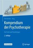Kompendium der Psychotherapie (eBook, PDF)