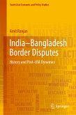 India–Bangladesh Border Disputes (eBook, PDF)
