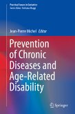Prevention of Chronic Diseases and Age-Related Disability (eBook, PDF)
