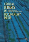 Critical Distance in Documentary Media (eBook, PDF)