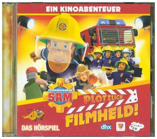 Feuerwehrmann Sam Plötzlich Filmheld