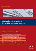Umstrukturierungen von betrieblichen Unternehmen (eBook, PDF)