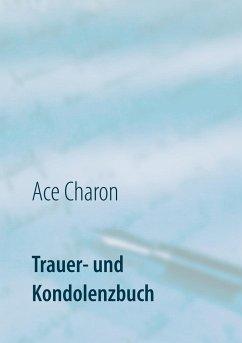 Trauer- und Kondolenzbuch