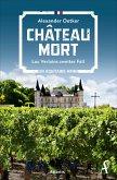 Château Mort / Luc Verlain Bd.2