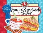 Our Favorite Soup & Sandwich Recipes (eBook, ePUB)