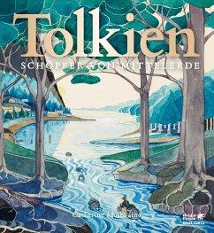 Tolkien - Schöpfer von Mittelerde - McIlwaine, Catherine