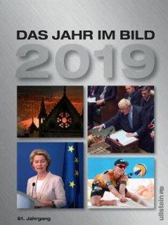 Das Jahr im Bild 2019 - Mueller, Jürgen W.