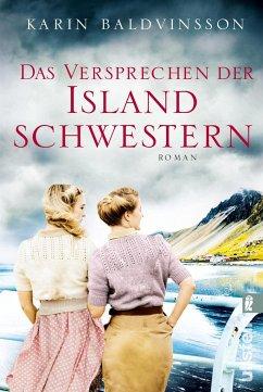 Das Versprechen der Islandschwestern - Baldvinsson, Karin