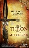 Der Thron von Melengar / Riyria Bd.1
