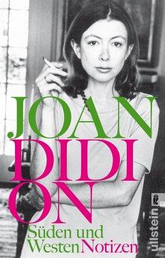 Süden und Westen - Didion, Joan