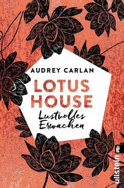 Lustvolles Erwachen / Lotus House Bd.1 - Carlan, Audrey
