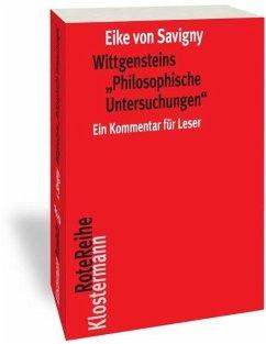 Wittgensteins