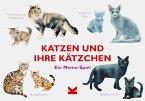 Katzen und ihre Kätzchen (Spiel)