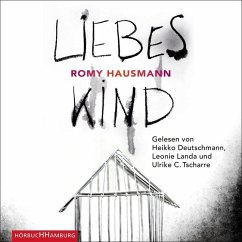 Liebes Kind, 2 MP3-CD - Hausmann, Romy