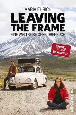 Leaving the Frame - Ehrich, Maria