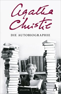 Die Autobiographie - Christie, Agatha