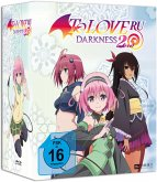 To Love Ru - Darkness 2nd - 4. Staffel