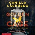 Golden Cage. Trau ihm nicht. Trau niemandem., 2 MP3-CDs