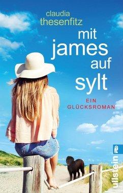 Mit James auf Sylt - Thesenfitz, Claudia