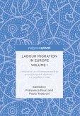 Labour Migration in Europe Volume I (eBook, PDF)