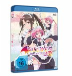 To Love Ru - Darkness 2nd - DVD 2