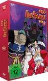 InuYasha – TV-Serie – 2. Staffel – DVD Box 4 DVD-Box