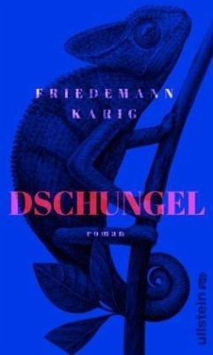Dschungel - Karig, Friedemann
