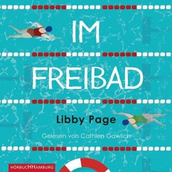 Im Freibad, 2 MP3-CDs - Page, Libby