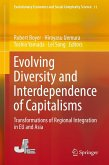 Evolving Diversity and Interdependence of Capitalisms (eBook, PDF)