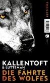 Die Fährte des Wolfes / Zack Herry Bd.1