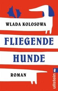 Fliegende Hunde - Kolosowa, Wlada