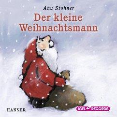 Der kleine Weihnachtsmann (MP3-Download) - Stohner, Anu