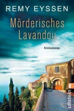 Mörderisches Lavandou / Leon Ritter Bd.5 - Eyssen, Remy